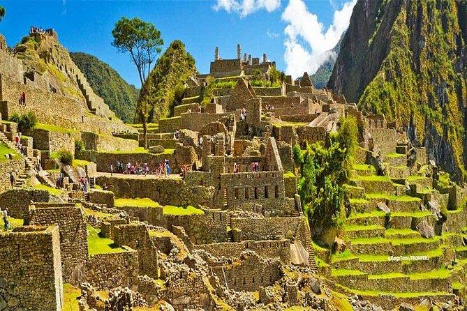 Excursión a Machu Picchu desde Cusco de día completo, Cusco, PERU