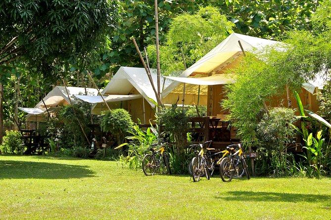 2 Days Kanchanaburi's Hintok River Camp, Bangkok, TAILANDIA