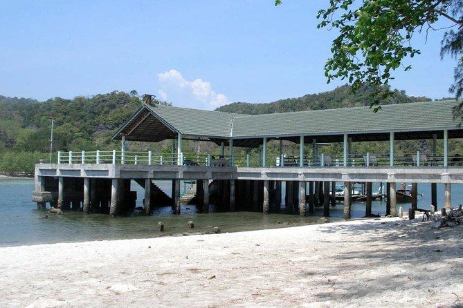 Koh Lipe to Koh Tarutao by Satun Pakbara Speed Boat, Ko Lipe, TAILANDIA