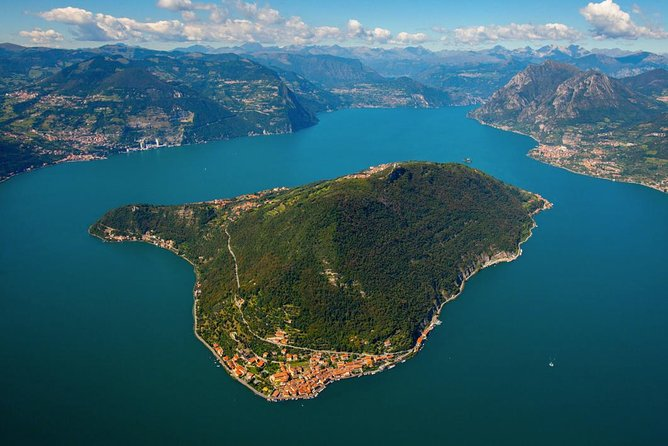 MAIS FOTOS, Lake Iseo & wine tasting private guided tour