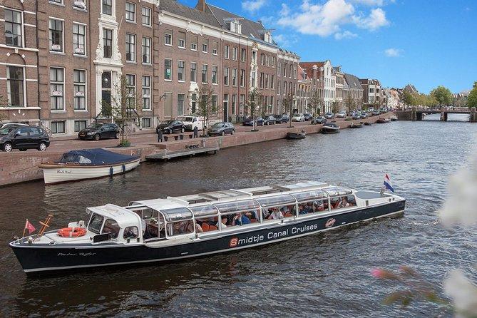 MÁS FOTOS, Haarlem: 50 minutes Boat Cruise