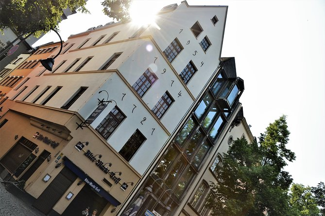 Self-guided Discovery Walk in Cologne: Highlights & Hidden Gems, Colonia, GERMANY