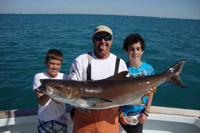 Deep Sea Fishing Day Tour in the Gulf of Mexico from Orlando, Orlando, FL, ESTADOS UNIDOS