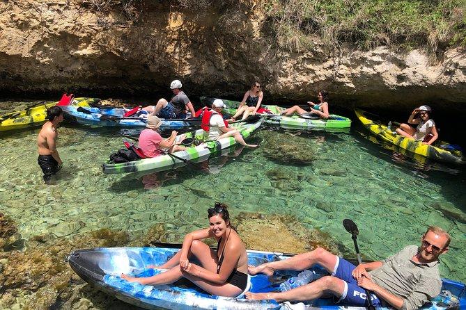 Otranto Kayak and Adventure, Lecce, ITALIA