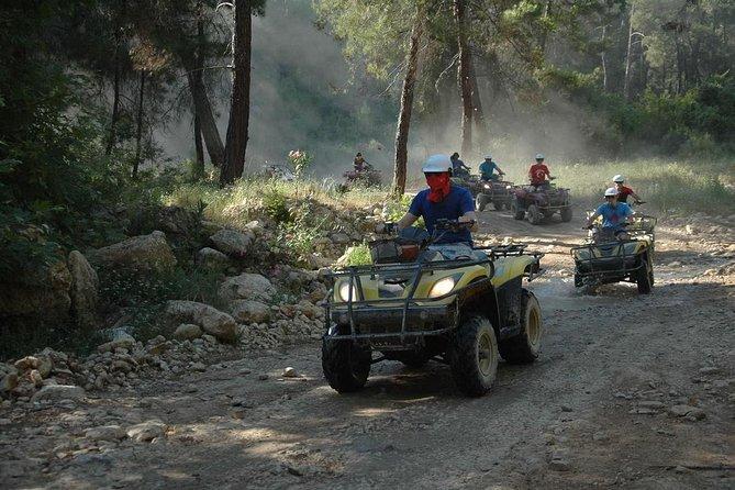 MÁS FOTOS, Quad Bike Safari from Side Area Hotels