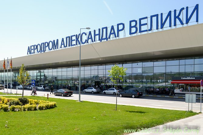 Order a shuttle between the Skopje airport and your address in Skopje or vice versa. Drive a clean and comfortable car with a professional driver that will help with your luggage.