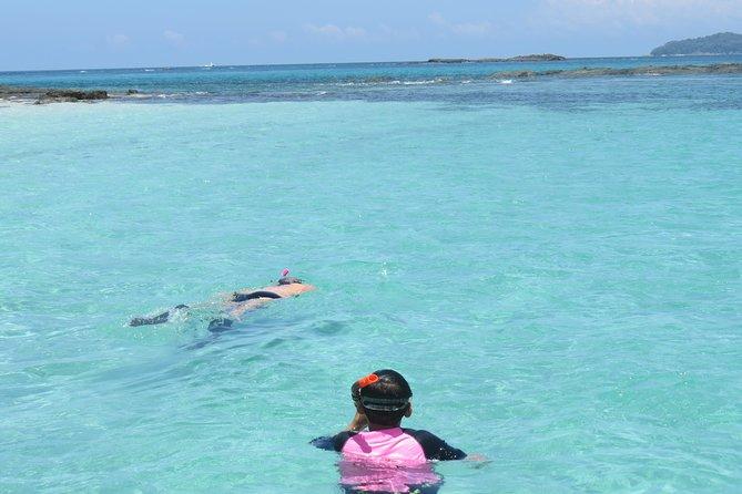 Full Day Fishing and Island Hopping at the Pearl Islands from Panama City, Ciudad de Panama, PANAMA