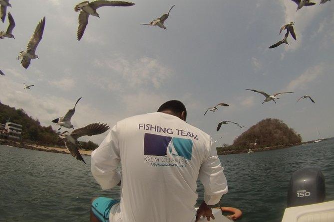 Excursión de día completo a la isla de Taboga desde la ciudad de Panamá, Ciudad de Panama, PANAMA