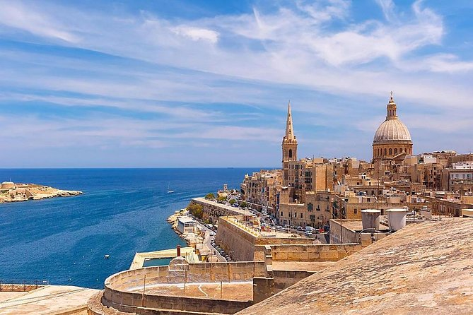 An Insider's Best of Malta - Half Day Tour, Mellieha, MALTA