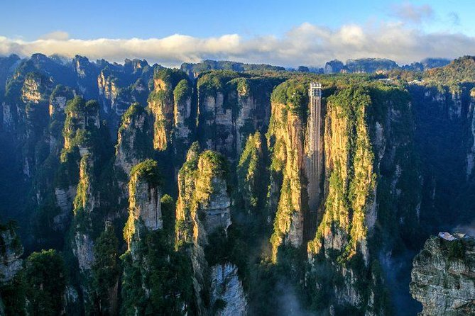 MÁS FOTOS, Private 2-Day Tour of Zhangjiajie National Forest Park