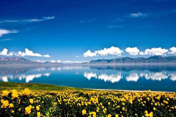 Enjoy a 4-day hassle-free private transfer service to explore west part of Xinjiang. You will be picked up from your centrally located hotel in Urumqi, hop aboard your private, air-conditioned vehicle and relax. During these 4 days ride, you can visit any attractions on the way. Such as Sailimu Lake, Yili, Khorgas , Huiyuan Ancient Town , Nalati Grassland and more.  Your friendly driver will help you to purchase your tickets and recommend the good place to eat at your own expense if you like. Explore the attractions at your own pace. This private transfer service includes the fuel charge, toll and parking fee, your driver's food and hotels, please book your own hotel in advance.