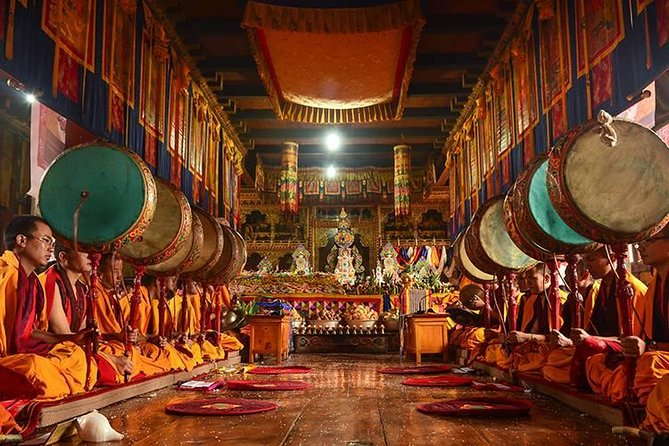 MÁS FOTOS, Bhutan Spiritual & Wellness Tour Package With Monastic Stay -7Night 8Days