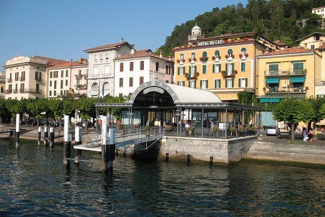 Bellagio & Varenna, Lake Como, private guided tour, Lago Como, ITALIA