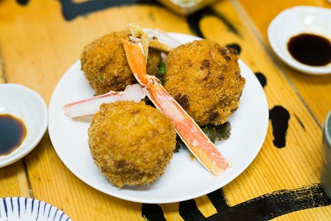 Izakaya Food Tour in Shinjuku, Tokyo, JAPON