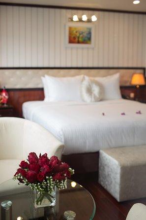 2 Days - Save Amazing Moment on Halong Silversea Cruise, Halong Bay, VIETNAM
