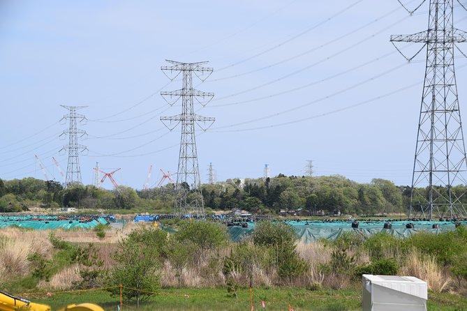 Fukushima disaster area day tour from Tokyo (Within 20 km of Fukushima Daiichi), Tokyo, JAPON