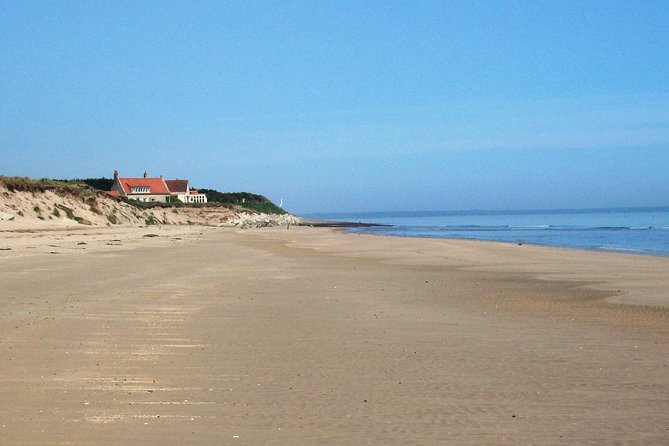 Excursión privada playas del desembarco, sector americano, ,