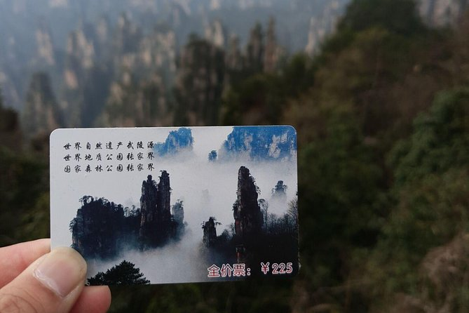 MÁS FOTOS, Zhangjiajie National Forest Park(Avatar) &Drop off at Fenghuang Private Day Tour