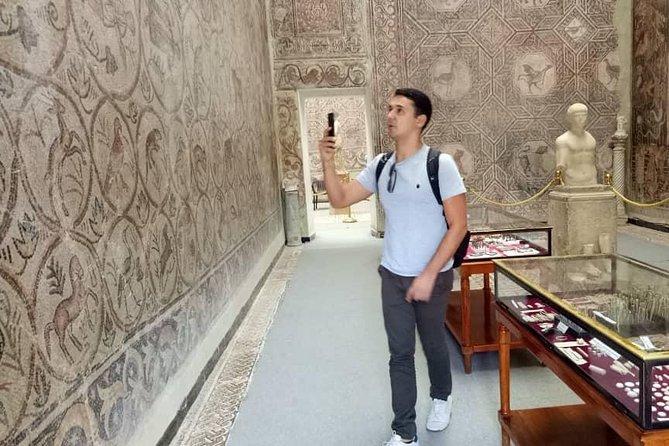 Constantine, Timgad and Djemila 3-Day Trip by @Algeriatours16, Argel, ARGELIA