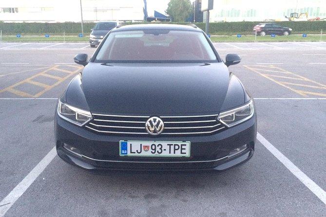 Private transfer from Thalasso spa Lepa Vida to Ljubljana Airport (LJU), Fuerteventura, ESPAÑA