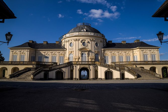 Best of Stuttgart with professional guide, Stuttgart, Alemanha