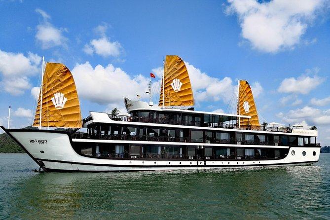 MÁS FOTOS, 2 Days and 1 Night Halong Bay Luxury Genesis Regal Cruises