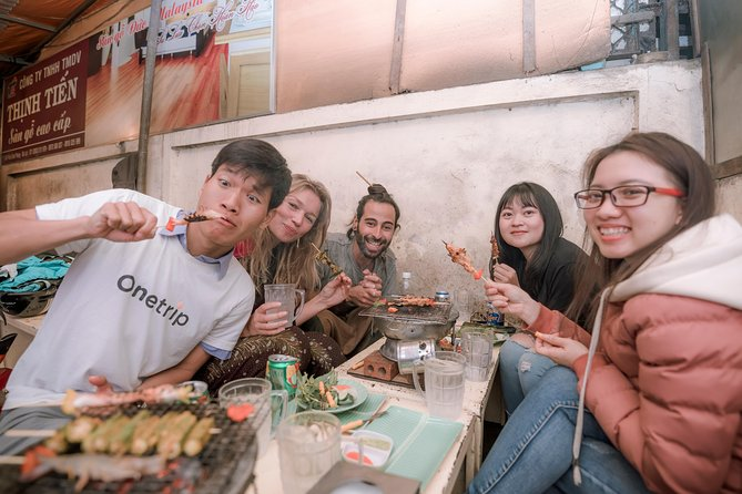 Da Lat Evening Food Tour, My Son, VIETNAM