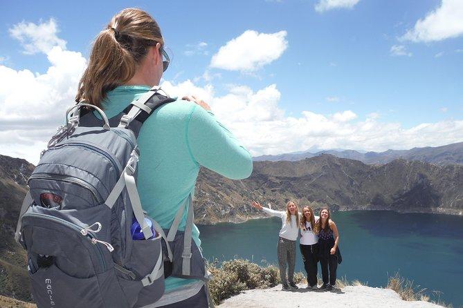 Adventure, Action and Accomodation - Quito to Banos to Amazon (min 3 pax), Baños, ECUADOR
