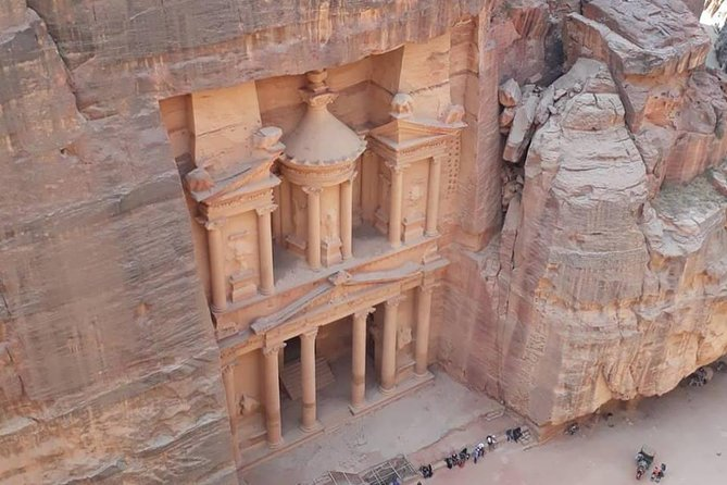 3 Days best of Jordan (Private tour), Aman, JORDANIA