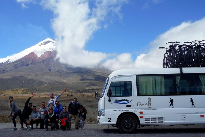 Quito Arrival Transfers & Accomodation, Quito, ECUADOR