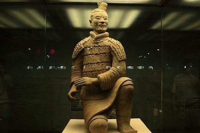 Half Day Terracotta Warriors Group Tour, A Haia, HOLANDA