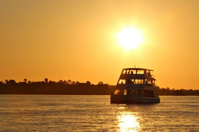 Zambezi River Sunset Cruise, ,