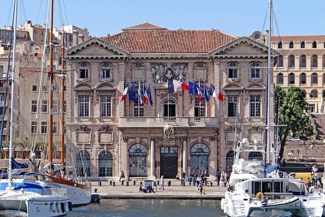 MÁS FOTOS, Marseille Old District : Private Walking Tour