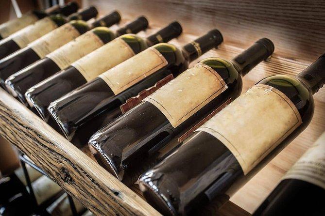 Private wine tour of Chianti (chauffeured), Chianti, Itália