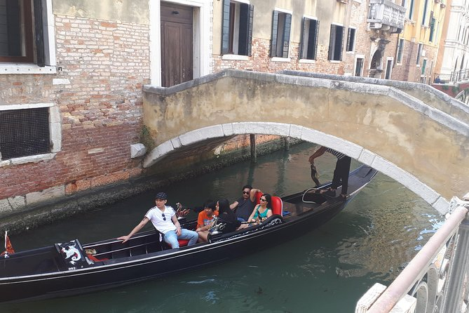 Trip to Venice from Milan - Hotel pick up, Milan, ITALIA
