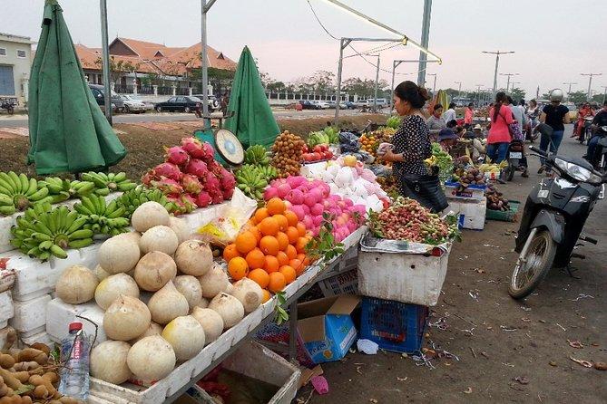 Siem Reap Street Food Evening Tour, Siem Reap, CAMBOYA