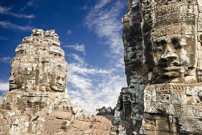 Excursión para grupos pequeños a los templos de Angkor, Siem Reap, CAMBOYA