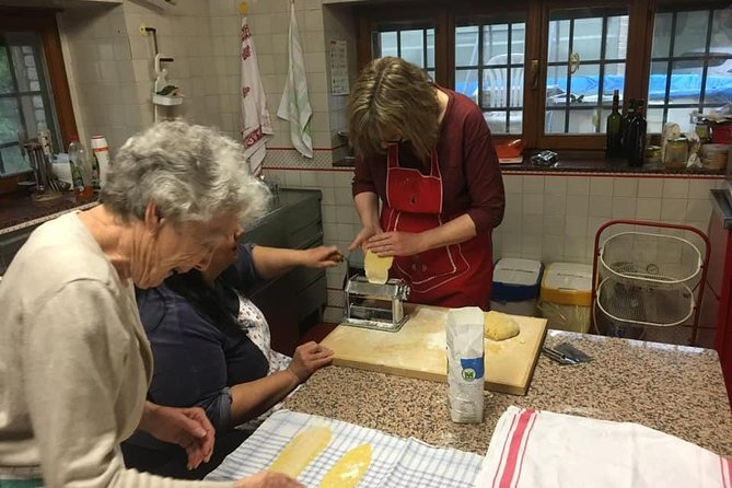 Cooking Class, Traditional Food, Organic Food in Assisi, Assisi, ITALIA