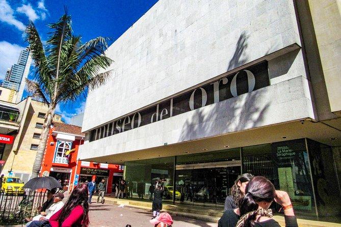 Bogotá • City Tour Privado, Bogota, COLOMBIA