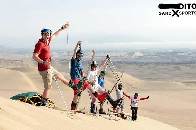 Full Day Paracas from Lima - Group tour, Lima, PERU
