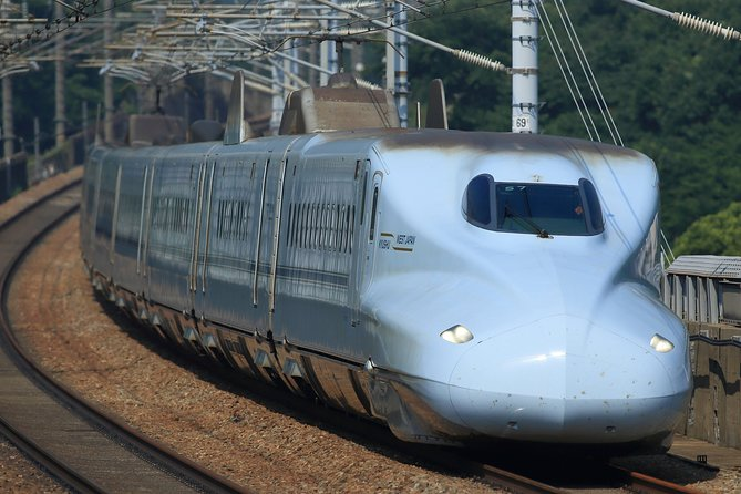 JR West Official: Sanyo-San'in Area Pass 7 Day, Kioto, JAPON