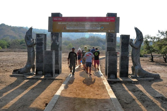 Komodo Island Adventure From Bali (Day Trip), Seminyak, Indonésia