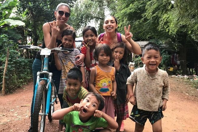MÁS FOTOS, Half day morning bicycle tour to Explore local livelihood and test local snacks