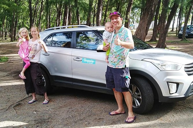 This tour is highly recommended if travellers are looking to discover the history of Mauritius. It is an eight hour tour where you will visit around 8 or more attractions. Clients are free to customize the tour as it will be a privatised tour.