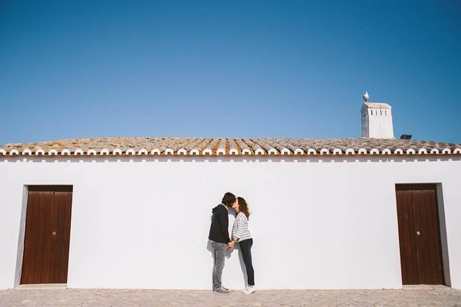 Private Photo Session with a Local Photographer in Sagres, Lagos, PORTUGAL