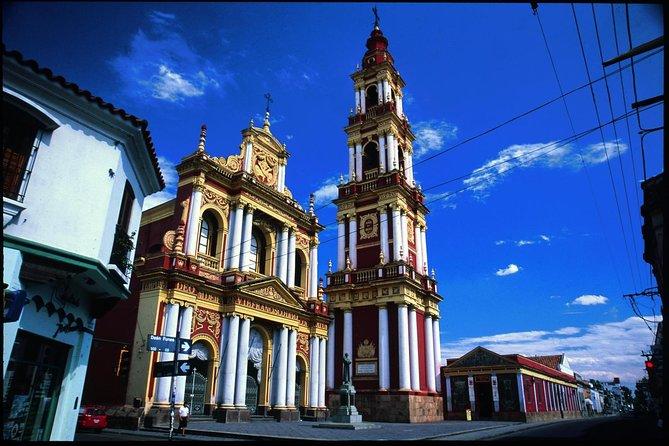 Día completo Salta - Desde San Miguel de Tucumán, San Miguel de Tucuman, ARGENTINA