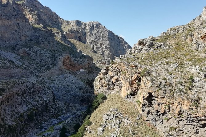 Explore the real Crete with Safari4U, ,