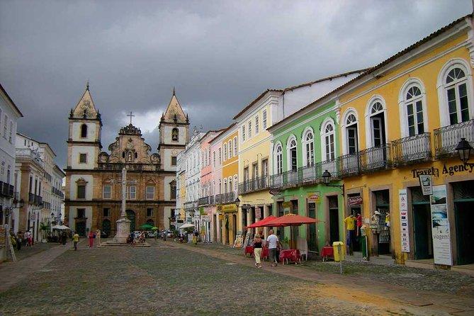 City Tour Panorámico Salvador de Bahía - Brasil, Salvador de Bahia, BRASIL
