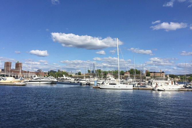Visita de descubrimiento de Oslo: Holmenkollen, Parque de Vigeland, Museo Fram y Museo de Barcos Vikingos, Oslo, NORUEGA