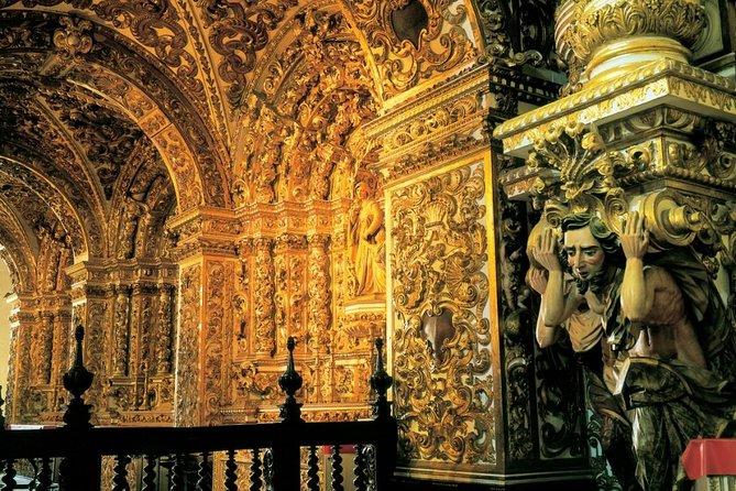 City Tour Salvador - Desde Sauípe, Salvador de Bahia, BRASIL